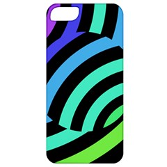 Colorful Roulette Ball Apple Iphone 5 Classic Hardshell Case
