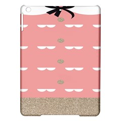 Cool Rose Ipad Air Hardshell Cases by AnjaniArt