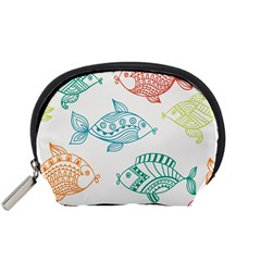 Fish Accessory Pouches (small)