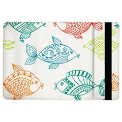 Fish Ipad Air 2 Flip