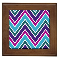 Fetching Chevron White Blue Purple Green Colors Combinations Cream Pink Pretty Peach Gray Glitter Re Framed Tiles