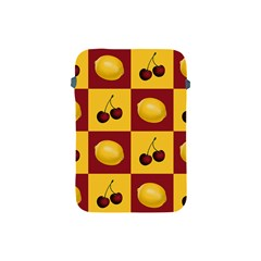 Fruit Pattern Apple Ipad Mini Protective Soft Cases