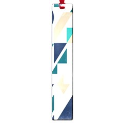 Geometric Large Book Marks