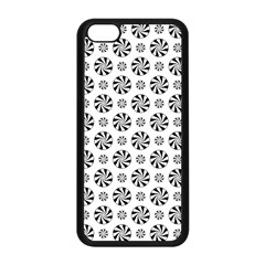 Holidaycandy Overlay Apple Iphone 5c Seamless Case (black)