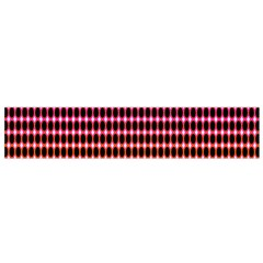 Halftone Pattern Rainbow Flano Scarf (small) by AnjaniArt
