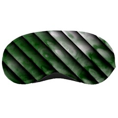 Green Bamboo Sleeping Masks