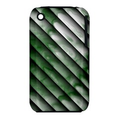Green Bamboo Iphone 3s/3gs
