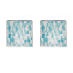 Illustrations, Tree Patterns And Pattern Wallpaper Cufflinks (square) by AnjaniArt