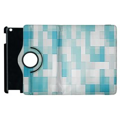 Illustrations, Tree Patterns And Pattern Wallpaper Apple Ipad 3/4 Flip 360 Case by AnjaniArt