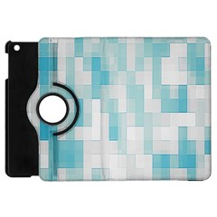 Illustrations, Tree Patterns And Pattern Wallpaper Apple Ipad Mini Flip 360 Case by AnjaniArt