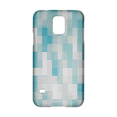 Illustrations, Tree Patterns And Pattern Wallpaper Samsung Galaxy S5 Hardshell Case  by AnjaniArt