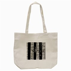 Whitney Museum Of American Art Tote Bag (cream)