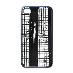 Whitney Museum Of American Art Apple Iphone 4 Case (black)