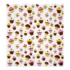 Eat Me Shower Curtain 66  X 72  (large)