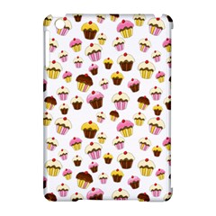 Eat Me Apple Ipad Mini Hardshell Case (compatible With Smart Cover) by Valentinaart