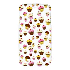 Eat Me Samsung Galaxy S4 I9500/i9505 Hardshell Case by Valentinaart