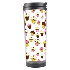 Eat Me Travel Tumbler by Valentinaart