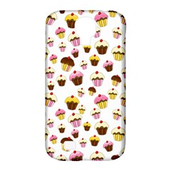 Eat Me Samsung Galaxy S4 Classic Hardshell Case (pc+silicone) by Valentinaart