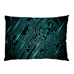 Magnet Element Pillow Case (two Sides)