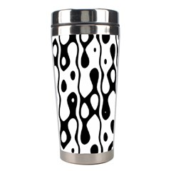 Medium Image Stainless Steel Travel Tumblers by AnjaniArt