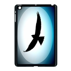 Moon Crow Apple Ipad Mini Case (black)