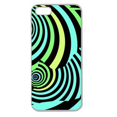 Optical Illusions Checkered Basic Optical Bending Pictures Cat Apple Seamless Iphone 5 Case (clear)