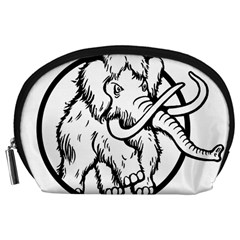 Mammoth Elephant Strong Accessory Pouches (large)