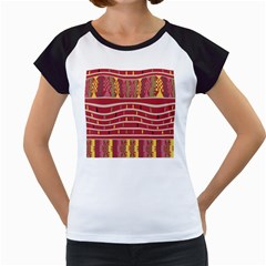 Screen Shot Women s Cap Sleeve T