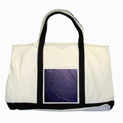 Textura Stone Two Tone Tote Bag