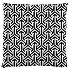 Tramas On Pinterest Geometric Patterns Standard Flano Cushion Case (two Sides)