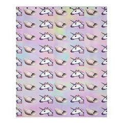 Tumblr Unicorns Shower Curtain 60  X 72  (medium)