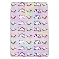 Tumblr Unicorns Flap Covers (l)  by AnjaniArt