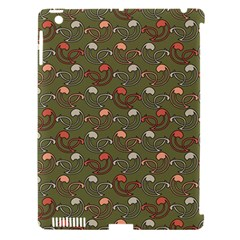 Tumblr Static Final Colour Apple Ipad 3/4 Hardshell Case (compatible With Smart Cover) by AnjaniArt