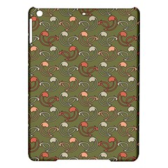 Tumblr Static Final Colour Ipad Air Hardshell Cases