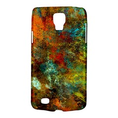 Mixed Abstract Galaxy S4 Active by digitaldivadesigns