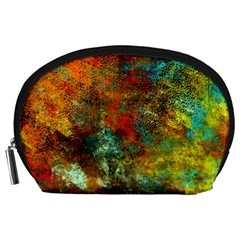 Mixed Abstract Accessory Pouches (large)