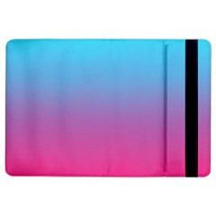 Blue Pink Purple Ipad Air 2 Flip