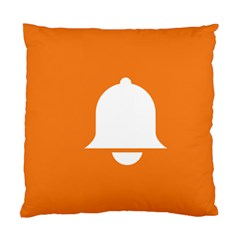 Bell Orange Copy Standard Cushion Case (one Side) by Jojostore