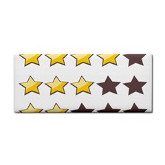 Star Rating Copy Cosmetic Storage Cases