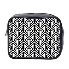 Tramas On Pinterest Geometric Patterns Mini Toiletries Bag 2 Side