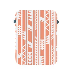 Tribal Pattern Apple Ipad 2/3/4 Protective Soft Cases by Jojostore