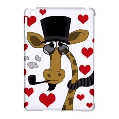 Mr  Right Apple Ipad Mini Hardshell Case (compatible With Smart Cover) by Valentinaart