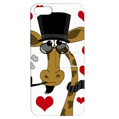 Mr  Right Apple Iphone 5 Hardshell Case With Stand by Valentinaart