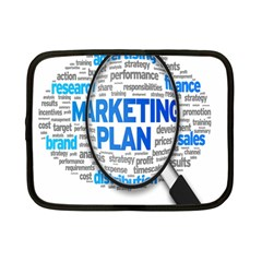 Article Market Plan Netbook Case (small)