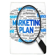 Article Market Plan Flap Covers (l)