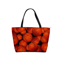 Basketball Sport Ball Champion All Star Shoulder Handbags