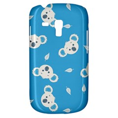 Blue Koala Galaxy S3 Mini by Jojostore