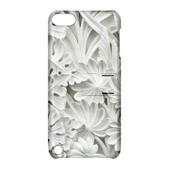 Pattern Motif Decor Apple Ipod Touch 5 Hardshell Case With Stand by Amaryn4rt