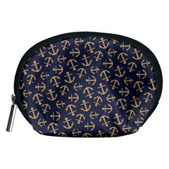 Anchor Ship Accessory Pouches (medium)  by Jojostore