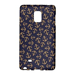 Anchor Ship Galaxy Note Edge by Jojostore